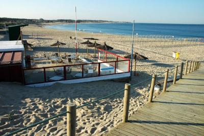 Praia da Azurara
