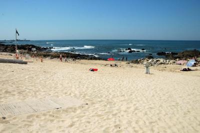 Praia da Senhora
