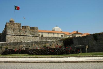 Forte São João Baptista (Porto)