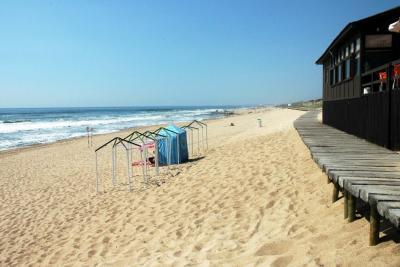 Praia da Aguda (Gaia)