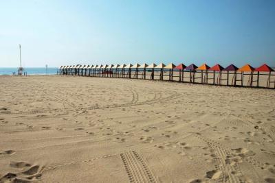 Praia de Espinho (Pop)