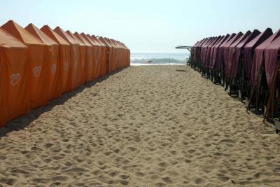 Praia de Espinho ( Costa Verde )