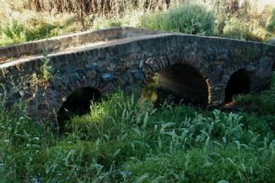 Ponte Romana de Alfundão