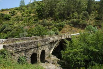 Ponte de Cidões