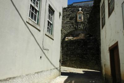Castelo de Vinhais