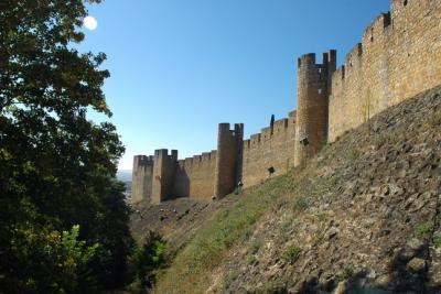 Castelo Templário de Tomar