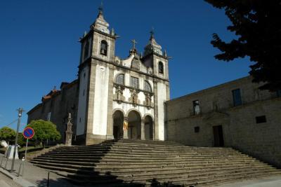 Mosteiro de Santa Maria do Bouro