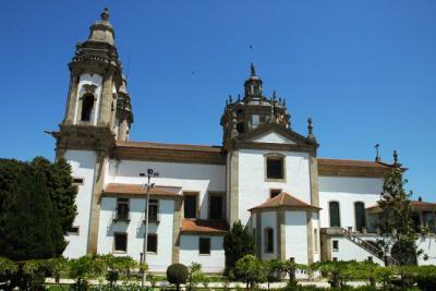 Mosteiro de São Miguel de Refojos