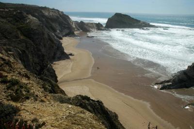 Praia de Alteirinhos