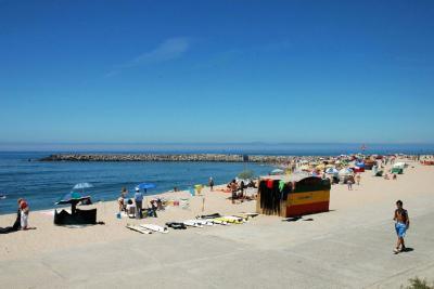 Praia de Espinho (Baía)