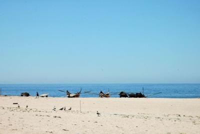 Praia de Espinho ( Pesca )