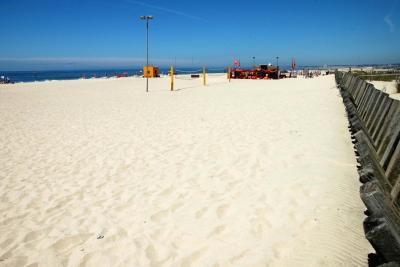 Praia da Barrinha - Esmoriz