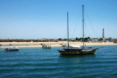Ilha do Farol - Culatra