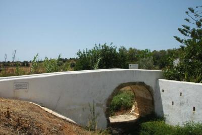 Ponte Romana de Quelfes