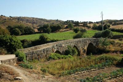 Ponte Romana de Idanha-a-Velha