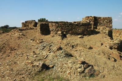 Estação Arqueológica de Mesas do Castelinho