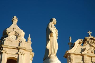 Santuário dos Milagres