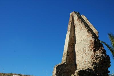 Ruínas do Castelo de Buarcos