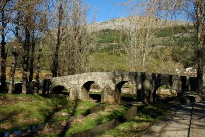 Ponte Velha da Portagem