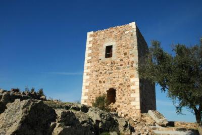 Castelo de Rodão