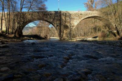 Ponte Velha de Valhelhas