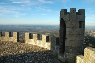 Castelo de Folgosinho