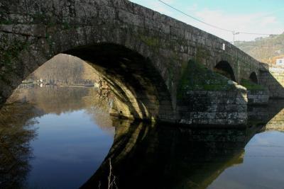 Ponte de Sandomil