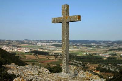 Miradouro da Serra do Picoto
