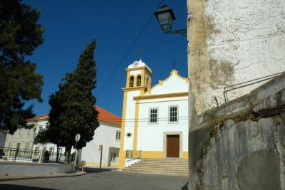 Vila Nova da Barquinha