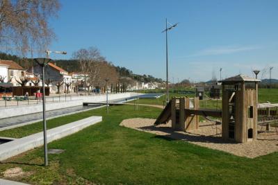 Parque Almourol