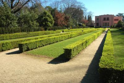 Parque da Fundação de Serralves