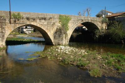 Ponte Velha do Paul