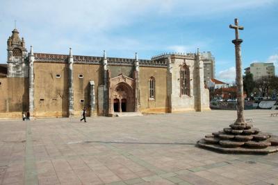 Igreja Convento de Jesus de Setúbal
