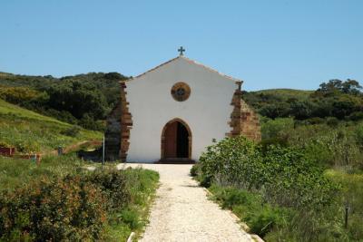 Ermida de Nossa Senhora de Guadalupe