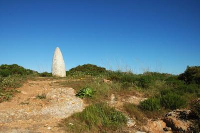 Monumentos Megalíticos em Vila do Bispo