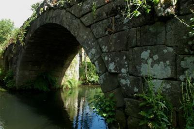 Ponte Antiga de Paredes de Coura