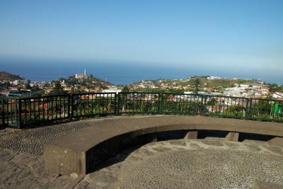 Miradouro do Pico dos Barcelos