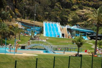 Aquaparque da Madeira