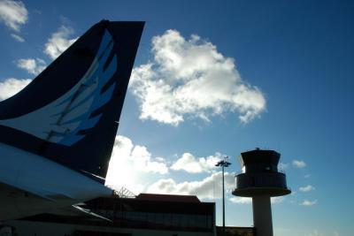 Aeroporto de Porto Santo