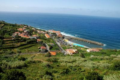 Ponta Delgada (Madeira)