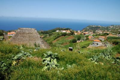 São Jorge ( Madeira )