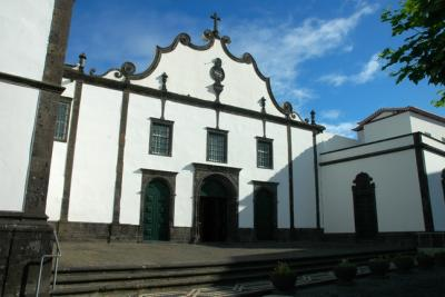 Igreja do Senhor Santo Cristo