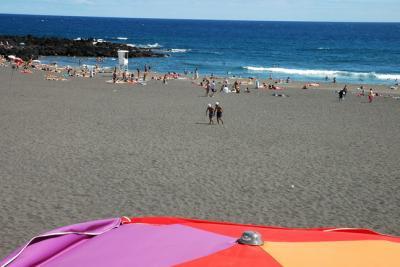 Praia das Milícias - Livramento