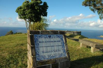 Miradouro de Santa Iria