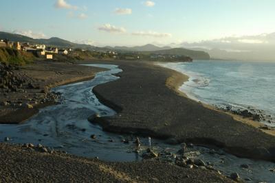 Praia da Ribeira Grande