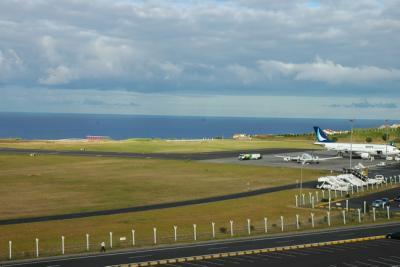 Aeroporto João Paulo II - Ponta Delgada