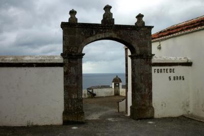 Forte de São Brás