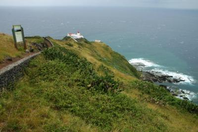 Ponta do Castelo - Miradouro Vigia da Baleia