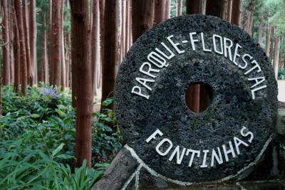 Reserva Florestal de Recreio das Fontinhas