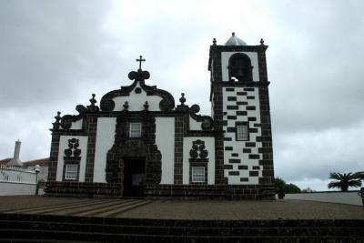 Igreja de Nossa Senhora da Purificação (Açores)